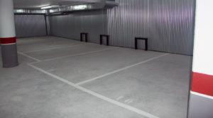 Plaza de garaje en C/San Marcos