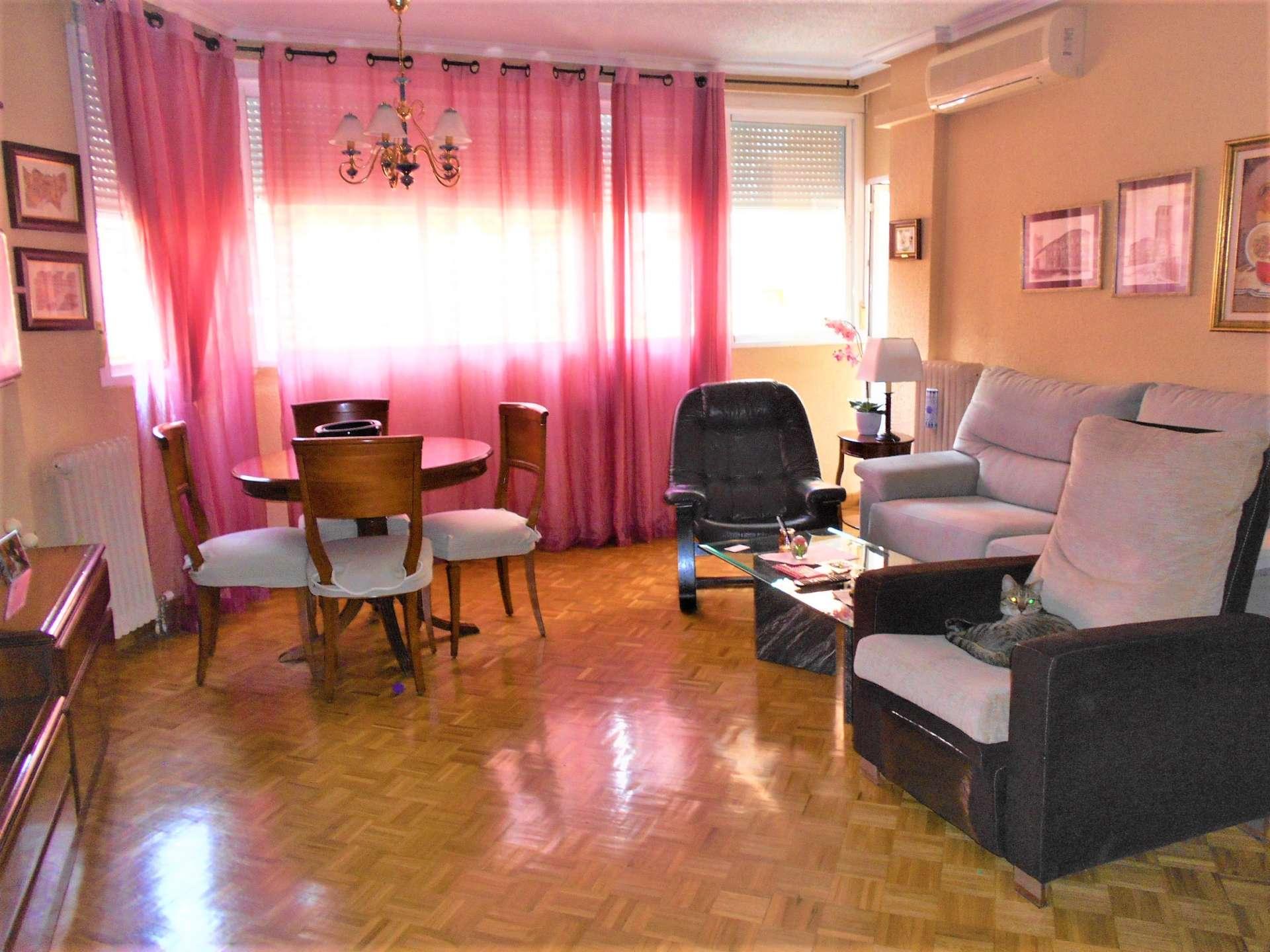 Bonito piso de 2 dormitorios