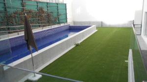 Piso de 2 habitaciones con piscina en pleno centro de Madrid